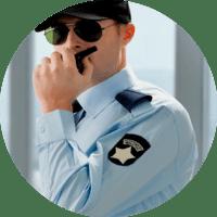 seguridad privada personal